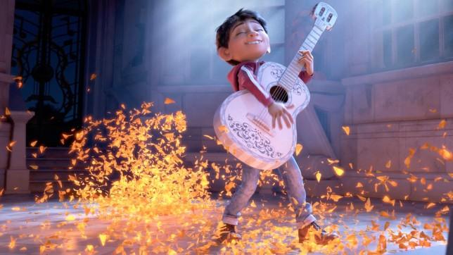 Coco - Disney/Pixar