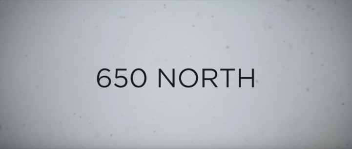 650 North