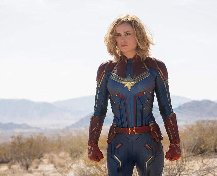 © 2019 Walt Disney Studios Motion Pictures and Marvel Studios