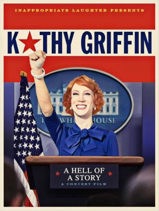Fathom Events/Kathy Griffin